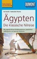 DuMont Reise-Taschenbuch Reiseführer Ägypten, Die klassische Nilreise
