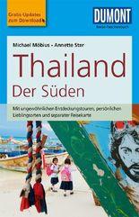 DuMont Reise-Taschenbuch Reiseführer Thailand Der Süden