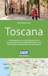 DuMont Reise-Handbuch Reiseführer Toscana