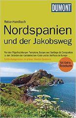 DuMont Reise-Handbuch Reiseführer Nordspanien und der Jakobsweg
