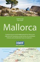 DuMont Reise-Handbuch Reiseführer Mallorca