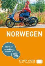 Stefan Loose Reiseführer Norwegen