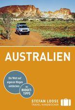 Stefan Loose Reiseführer Australien