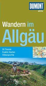 DuMont Wanderführer Allgäu