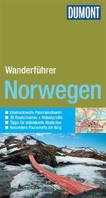 DuMont Wanderführer Norwegen