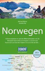DuMont Reise-Handbuch Reiseführer Norwegen