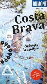 DuMont direkt Reiseführer Costa Brava
