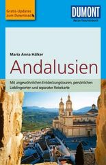 DuMont Reise-Taschenbuch Reiseführer Andalusien (DuMont Reise-Taschenbuch E-Book)