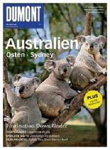 DuMont BILDATLAS Australien Osten, Syndey