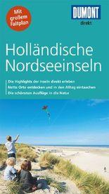 DuMont direkt Reiseführer Holländische Nordseeinseln