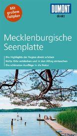 DuMont direkt Reiseführer Mecklenburgische Seenplatte