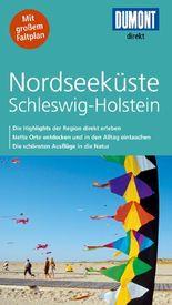DuMont direkt Reiseführer Nordseeküste Schleswig-Holstein