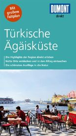 DuMont direkt Reiseführer Türkische Agaisküste