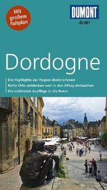 DuMont direkt Reiseführer Dordogne