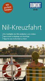 DuMont direkt Reiseführer Nil-Kreuzfahrt
