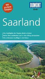 DuMont direkt Reiseführer Saarland