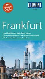 DuMont direkt Reiseführer Frankfurt