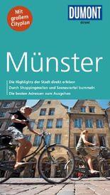 DuMont direkt Reiseführer Münster