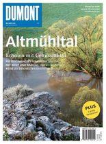 DuMont BILDATLAS Altmühltal: Erholen mit Genussfaktor (DuMont BILDATLAS E-Book)