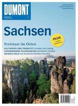 DuMont BILDATLAS Sachsen: Freistaat im Osten (DuMont BILDATLAS E-Book)