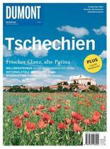 DuMont BILDATLAS Tschechien: Frischer Glanz, alte Patina (DuMont BILDATLAS E-Book)