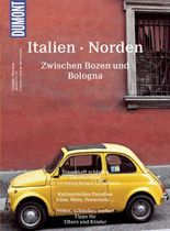 DuMont BILDATLAS Italien Norden: Zwischen Bozen und Bologna (DuMont BILDATLAS E-Book)