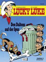 Lucky Luke 23 Den Daltons auf der Spur