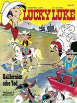 Lucky Luke 39 Kalifornien oder Tod