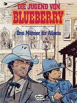 Blueberry 31 Die Jugend (8)