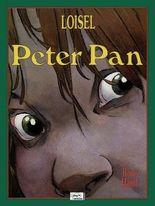 Peter Pan 04 Rote Hand