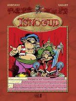 Die gesammelten Abenteuer des Großwesirs Isnogud 04