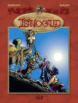 Die gesammelten Abenteuer des Großwesirs Isnogud 08