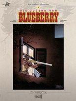 Blueberry Chroniken 14