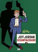 Jeff Jordan Gesamtausgabe 02
