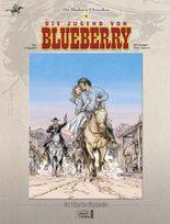 Blueberry Chroniken 18