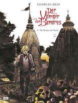 Der Vampir von Benares 01