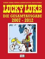 Lucky Luke Gesamtausgabe 26: 2007-2013