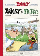 Asterix 35 Luxusedition
