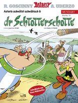 Asterix Mundart Schwäbisch VI
