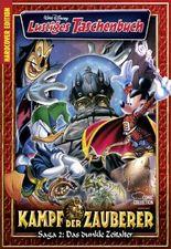 Lustiges Taschenbuch - Kampf der Zauberer Saga 02