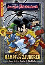 Lustiges Taschenbuch - Kampf der Zauberer Saga 05