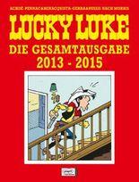 Lucky Luke Gesamtausgabe 27
