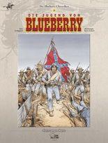 Blueberry Chroniken 19