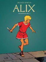 Alix Gesamtausgabe 05