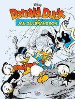 Donald Duck von Jan Gulbransson