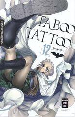 Taboo Tattoo 12