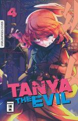 Tanya the Evil 04