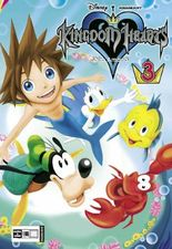 Kingdom Hearts 03
