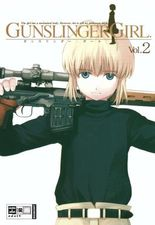 Gunslinger Girl 02