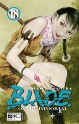 Blade of the Immortal 18